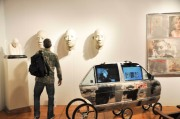 ArtSpot International Art Fair- Miami 2013-10