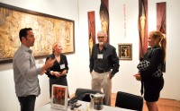 ArtSpot International Art Fair- Miami 2013-12