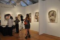 ArtSpot International Art Fair- Miami 2013-14