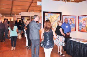 ArtSpot International Art Fair- Miami 2013-15