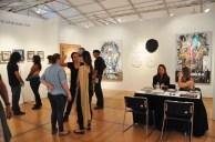 ArtSpot International Art Fair- Miami 2013-16