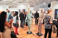 ArtSpot International Art Fair- Miami 2013-17