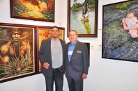 ArtSpot International Art Fair- Miami 2013-18