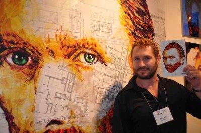 ArtSpot International Art Fair- Miami 2013-19