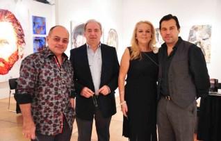 ArtSpot International Art Fair- Miami 2013-2