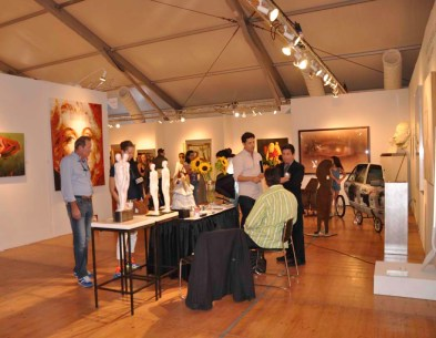 ArtSpot International Art Fair- Miami 2013-30