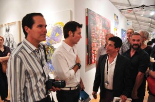 ArtSpot International Art Fair- Miami 2013-3
