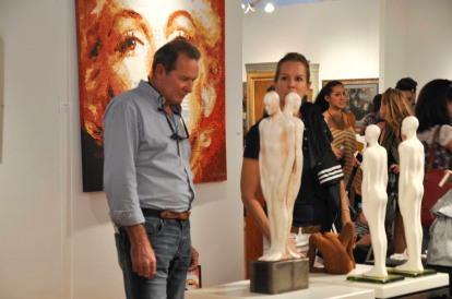 ArtSpot International Art Fair- Miami 2013-31
