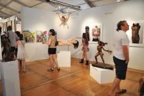 ArtSpot International Art Fair- Miami 2013-40