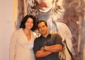 ArtSpot International Art Fair- Miami 2013-4