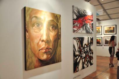 ArtSpot International Art Fair- Miami 2013-46