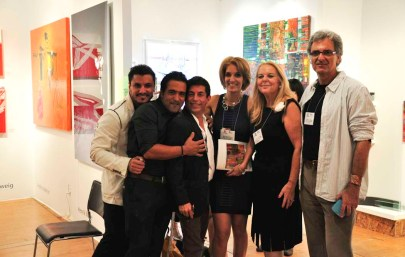 ArtSpot International Art Fair- Miami 2013-70