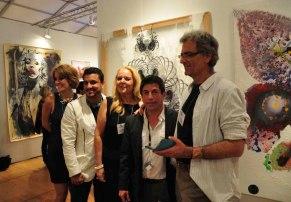 ArtSpot International Art Fair- Miami 2013-74