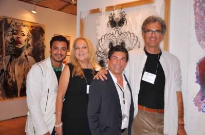 ArtSpot International Art Fair- Miami 2013-77