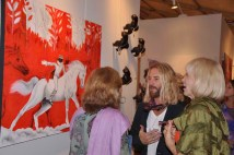 ArtSpot International Art Fair- Miami 2013-78