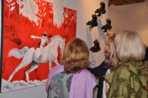 ArtSpot International Art Fair- Miami 2013-79