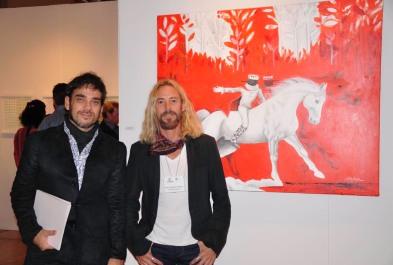 ArtSpot International Art Fair- Miami 2013-83