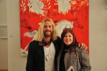 ArtSpot International Art Fair- Miami 2013-88