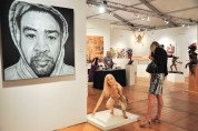 ArtSpot International Art Fair- Miami 2013