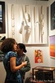 Spectrum ArtSpot 2014 Photos by Leticia del Monte. Art Basel Miami Beach 2014 Events-27