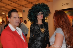 Spectrum ArtSpot 2014 Photos by Leticia del Monte. Art Basel Miami Beach 2014 Events-31