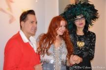 Spectrum ArtSpot 2014 Photos by Leticia del Monte. Art Basel Miami Beach 2014 Events-33