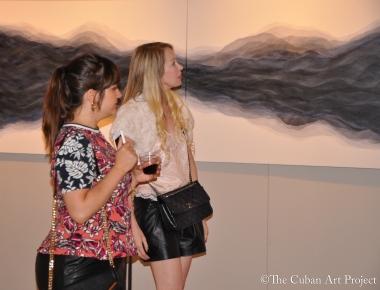 Spectrum ArtSpot 2014 Photos by Leticia del Monte. Art Basel Miami Beach 2014 Events-34