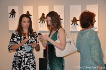 Spectrum ArtSpot 2014 Photos by Leticia del Monte. Art Basel Miami Beach 2014 Events-35