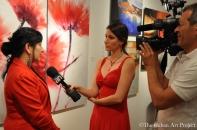 Spectrum ArtSpot 2014 Photos by Leticia del Monte. Art Basel Miami Beach 2014 Events-37