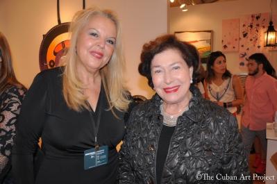 Spectrum ArtSpot 2014 Photos by Leticia del Monte. Art Basel Miami Beach 2014 Events-39