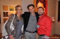 Spectrum ArtSpot 2014 Photos by Leticia del Monte. Art Basel Miami Beach 2014 Events-40