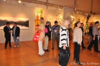 Spectrum ArtSpot 2014 Photos by Leticia del Monte. Art Basel Miami Beach 2014 Events-41
