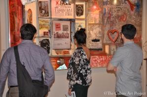 Spectrum ArtSpot 2014 Photos by Leticia del Monte. Art Basel Miami Beach 2014 Events-43