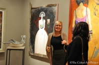 Spectrum ArtSpot 2014 Photos by Leticia del Monte. Art Basel Miami Beach 2014 Events-45