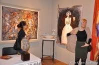 Spectrum ArtSpot 2014 Photos by Leticia del Monte. Art Basel Miami Beach 2014 Events-46