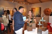 Spectrum ArtSpot 2014 Photos by Leticia del Monte. Art Basel Miami Beach 2014 Events-47