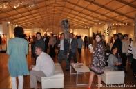 Spectrum ArtSpot 2014 Photos by Leticia del Monte. Art Basel Miami Beach 2014 Events-48