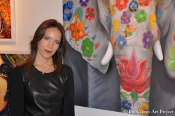 Spectrum ArtSpot 2014 Photos by Leticia del Monte. Art Basel Miami Beach 2014 Events-51