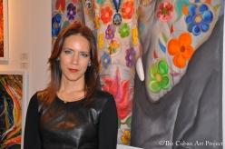 Spectrum ArtSpot 2014 Photos by Leticia del Monte. Art Basel Miami Beach 2014 Events-52
