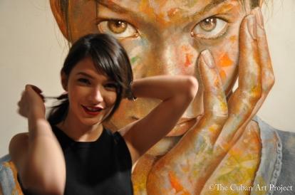 Spectrum ArtSpot 2014 Photos by Leticia del Monte. Art Basel Miami Beach 2014 Events-56