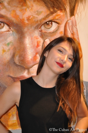 Spectrum ArtSpot 2014 Photos by Leticia del Monte. Art Basel Miami Beach 2014 Events-57
