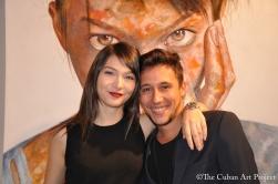 Spectrum ArtSpot 2014 Photos by Leticia del Monte. Art Basel Miami Beach 2014 Events-59