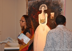 Spectrum ArtSpot 2014 Photos by Leticia del Monte. Art Basel Miami Beach 2014 Events-61