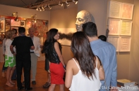 Spectrum ArtSpot 2014 Photos by Leticia del Monte. Art Basel Miami Beach 2014 Events-62