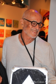 Spectrum ArtSpot 2014 Photos by Leticia del Monte. Art Basel Miami Beach 2014 Events-72
