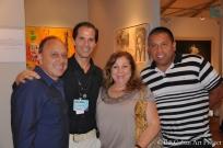 Spectrum ArtSpot 2014 Photos by Leticia del Monte. Art Basel Miami Beach 2014 Events-74