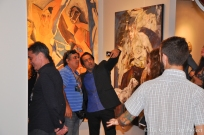 Spectrum ArtSpot 2014 Photos by Leticia del Monte. Art Basel Miami Beach 2014 Events-75