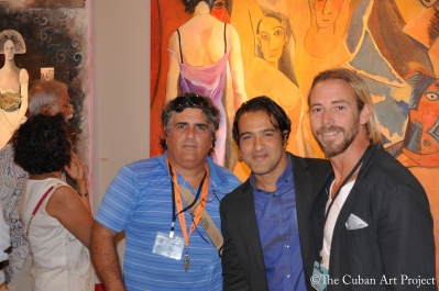 Spectrum ArtSpot 2014 Photos by Leticia del Monte. Art Basel Miami Beach 2014 Events-76