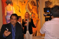 Spectrum ArtSpot 2014 Photos by Leticia del Monte. Art Basel Miami Beach 2014 Events-78