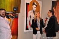 Spectrum ArtSpot 2014 Photos by Leticia del Monte. Art Basel Miami Beach 2014 Events-82